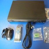 DAHUA DH-DVR0404LE-AS