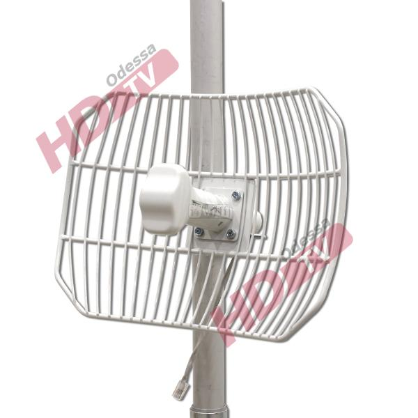 AirGrid M2 - 16HP