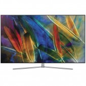 "Телевизор SAMSUNG QE55Q7FAMUXUA 55"", UHD, Smart TV, Quantum Dot, Q Color, Q HDR, Supreme UHD Dimming"
