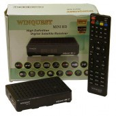 Winquest MINI HD
