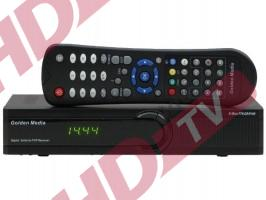Golden Media S-box 776CR PVR