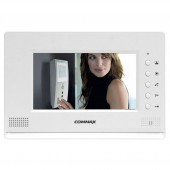 COMMAX CDV-71AM White